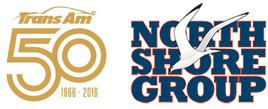North Shore Group Racing Logo
